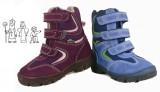 Zimní obuv s membránou 24-35 1116a6e01f