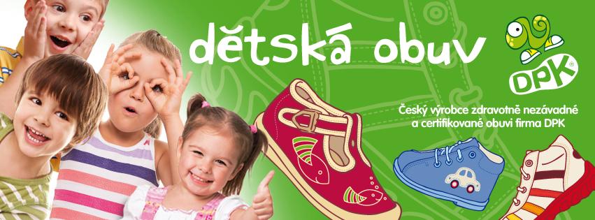 VÝPRODEJ dětské obuvi DPK za super ceny 18-36  b960658c7b